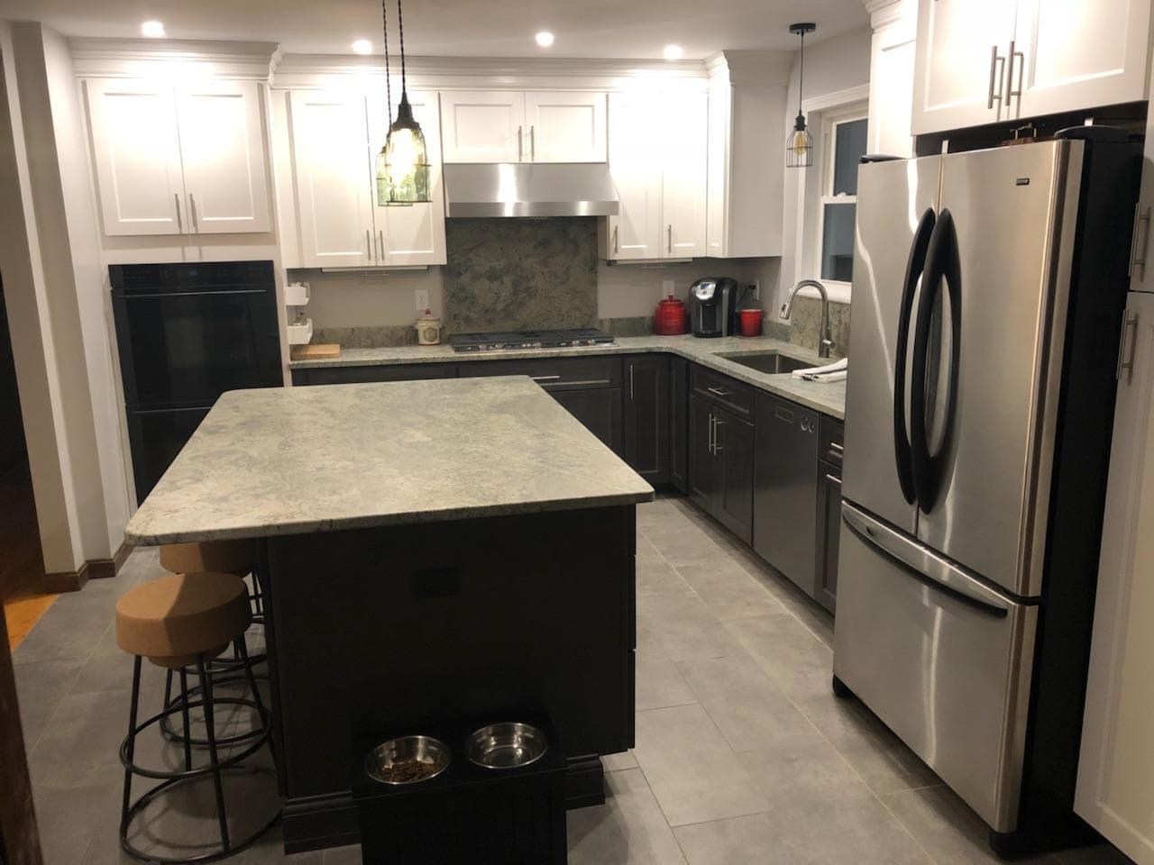 All Categories Granite Quartz Marble Natural Manufactured Stone Kitchen Bath Custom Islands