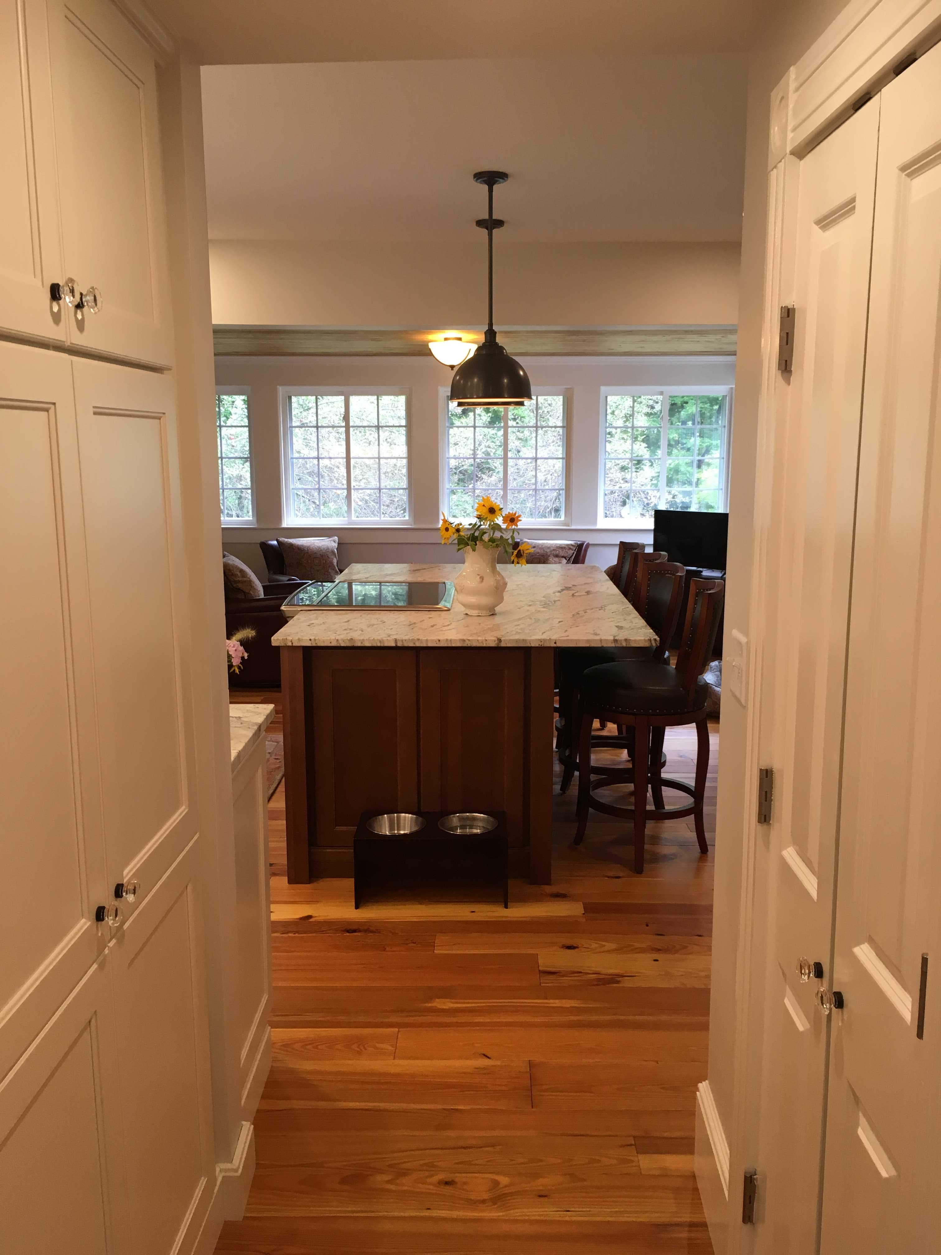 The Stone Cobblers Kitchen Cabinets And Countertops Ma